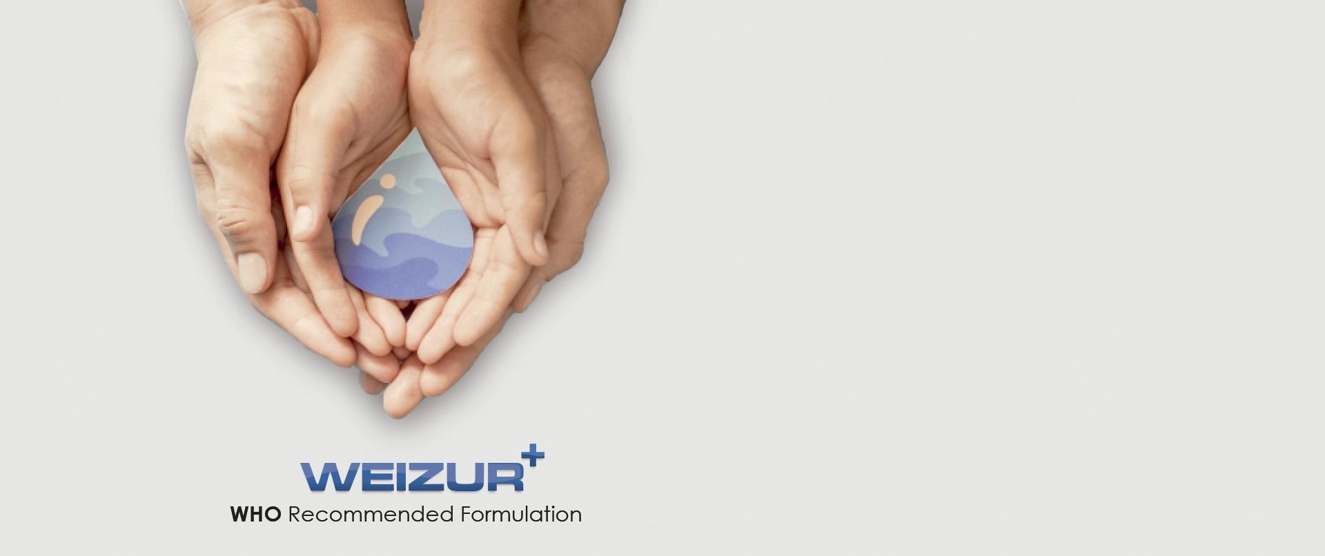 Advance sanitizer