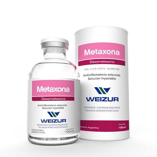 Dexametasona 21 Fosfato sódicco 2 Mg/ Ml