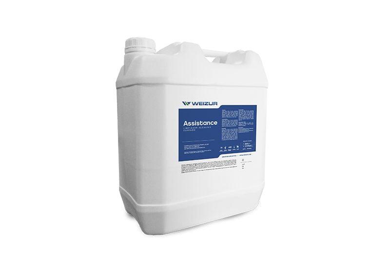 assistance-limpiador-alcalino-clorado-liquido-higieneindustrial-weizur