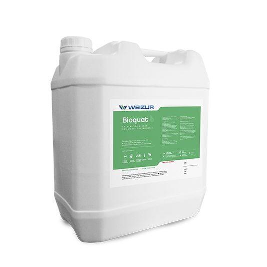 bioquat limpiador bactericida