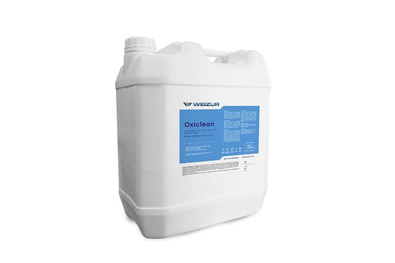 oxiclean5-desinfectante-líquido-germicida-amplioespectro-higieneindustrial-weizur
