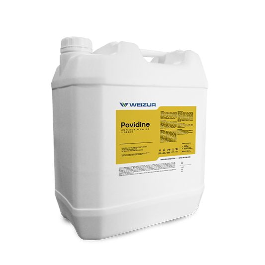 povidine-limpiador-líquido-espumígeno