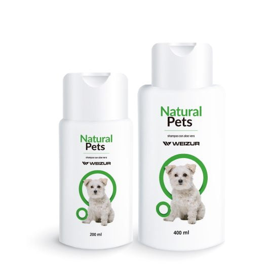 shampoo equinos felinos caninos