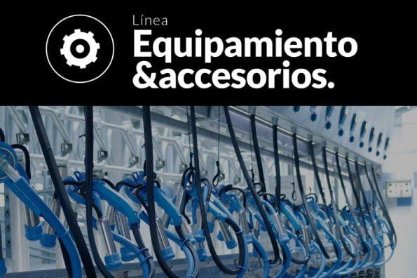 Catálogos - Equipamiento & Accesorios
