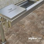 equipament-gowash-Stainless – steel -tilting – water trough