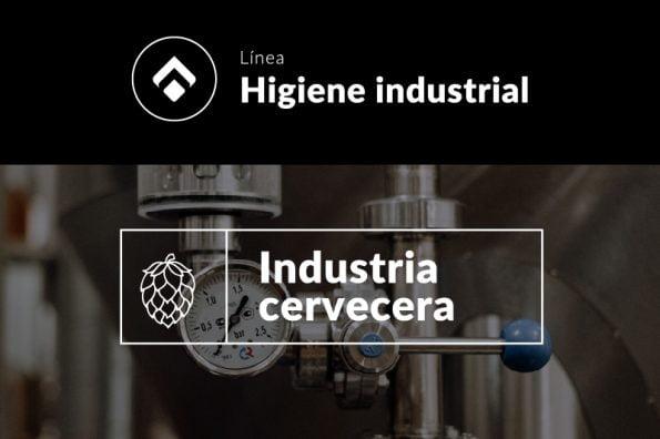 Higiene para industria alimentaria- industria cervecera-laboratorio weizur